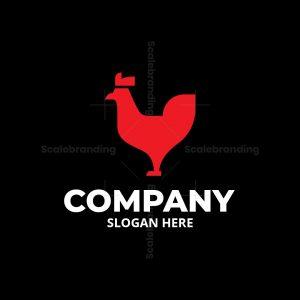 Chicken Logomark