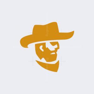 Cowboy Logomark
