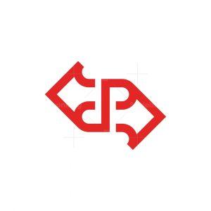 Dp Arrow Logo
