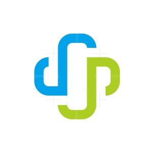 Dp Cross Logo