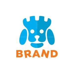 Dog Castle Logo