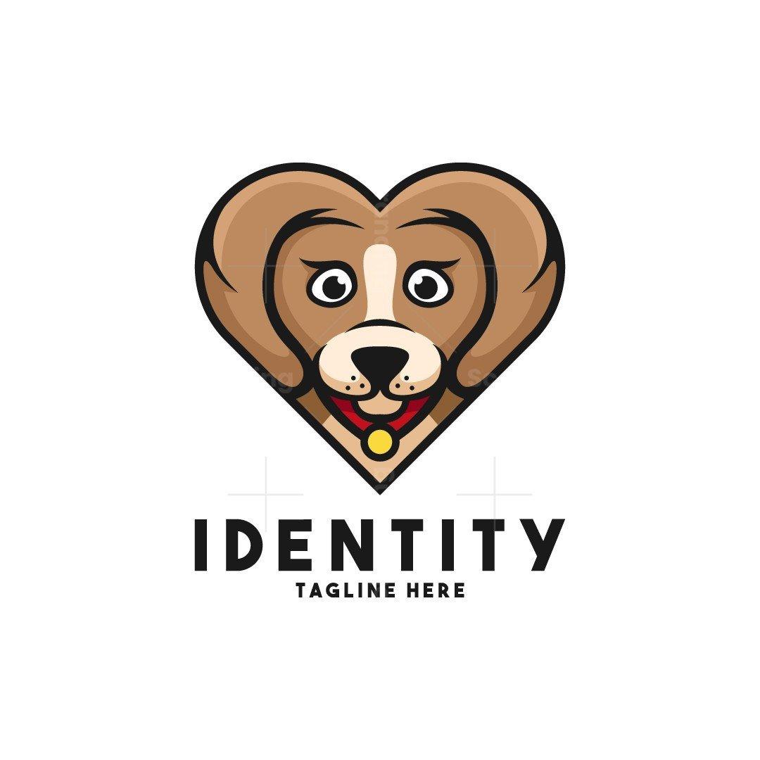 Dog Lover Logo