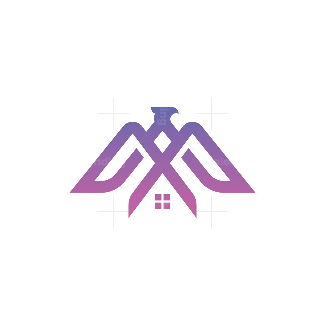 Eagle Property Logo