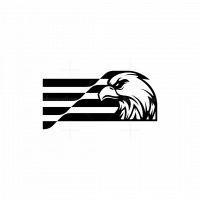 Flag Eagle Logo