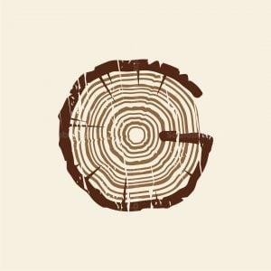 G Wood Logo