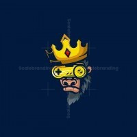 Gorilla Gaming Logo