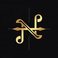 Golden Spear N Logo