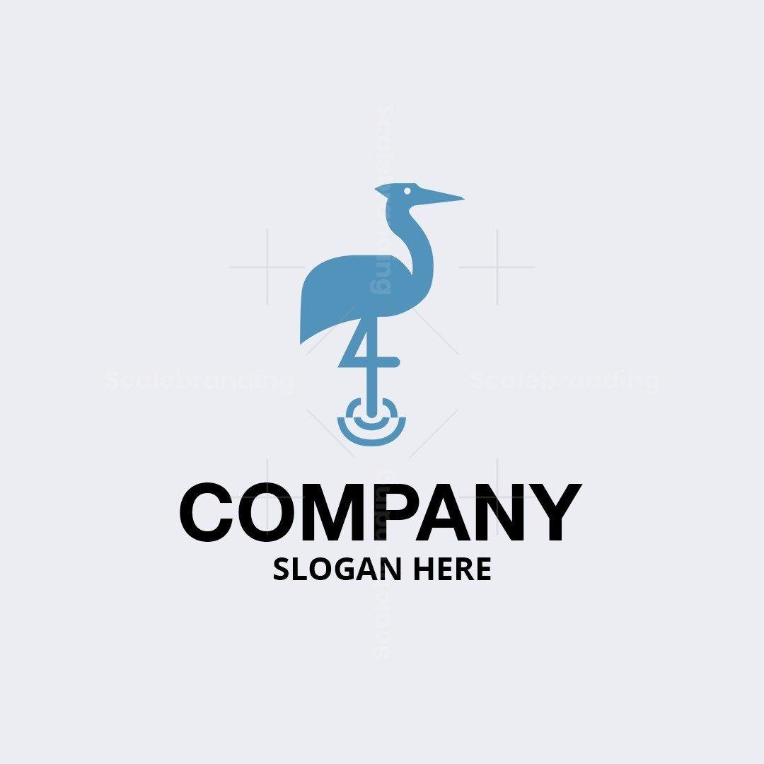 Heron Logomark