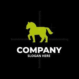 Horse Logomark