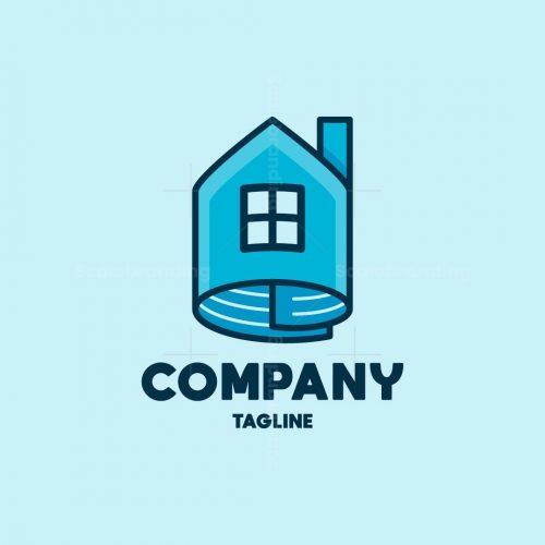 House Paper Logo