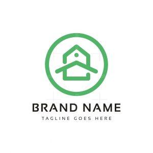 House Sale Logo