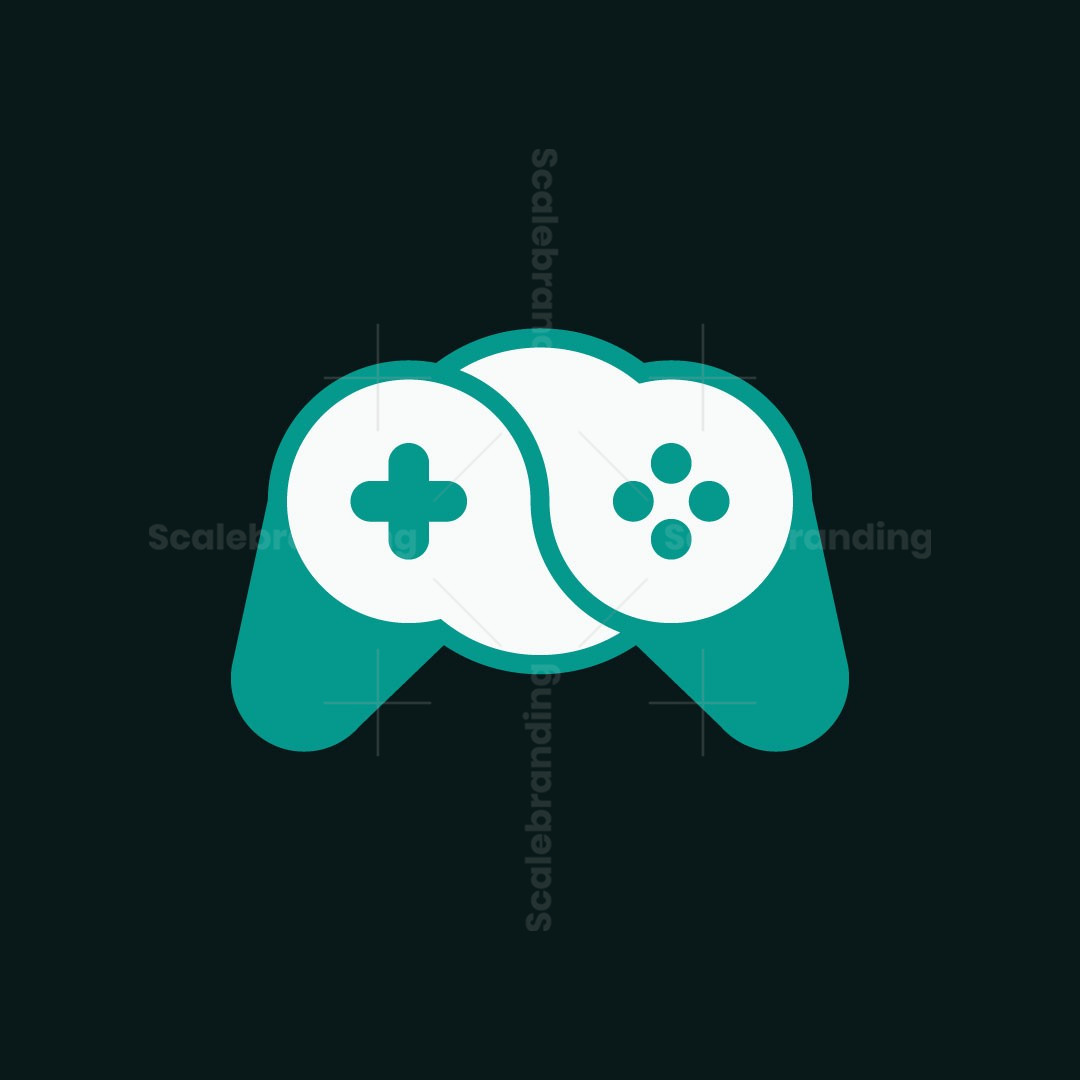 Infinity Cloud Game Logo