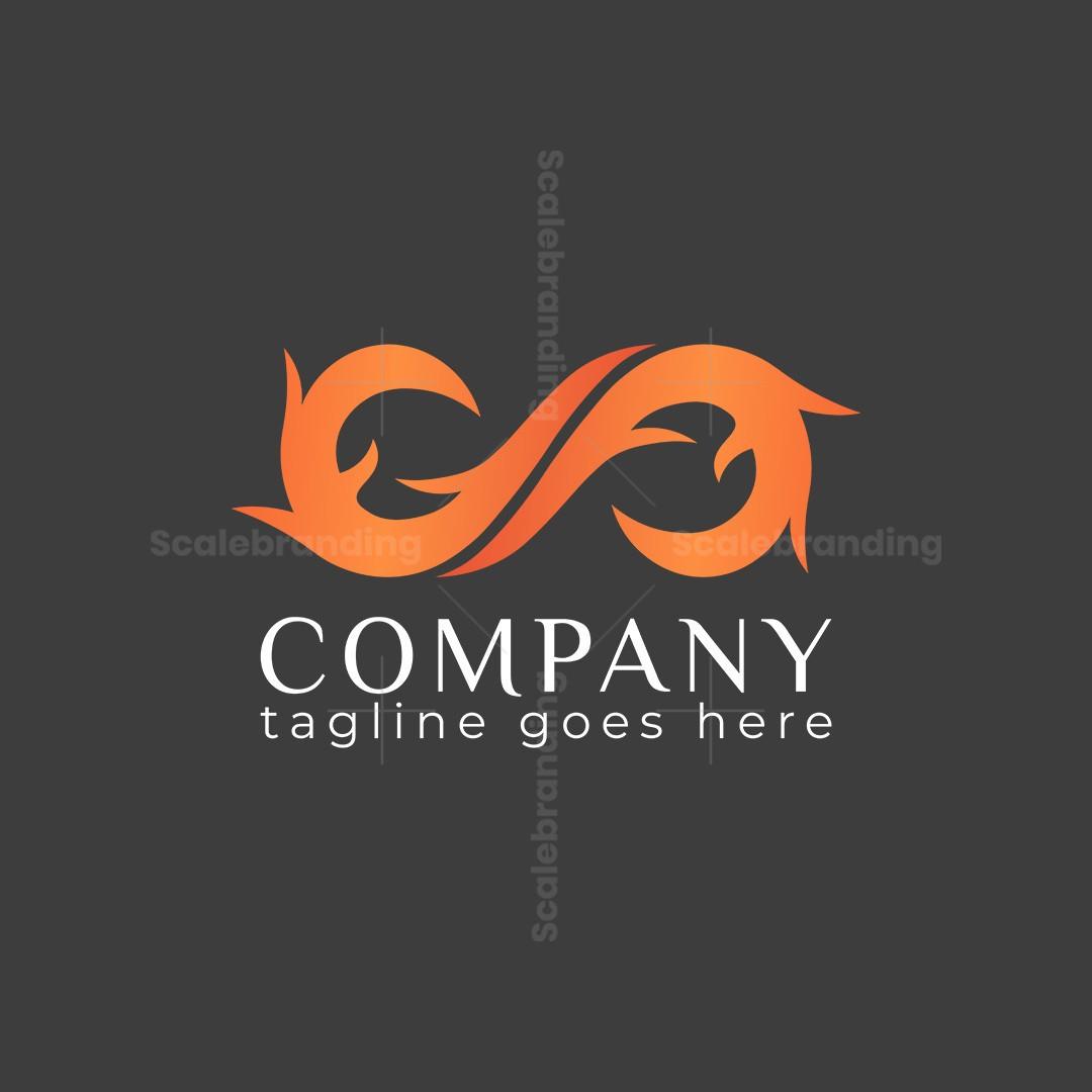 Infinity Fire Logo