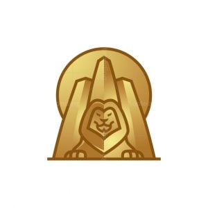 Investing Lion Logo