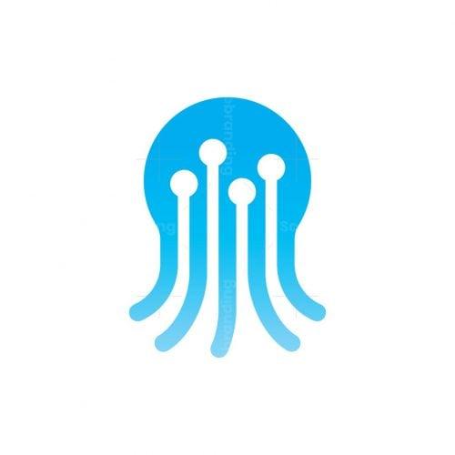 Jellyfish Tech Logo