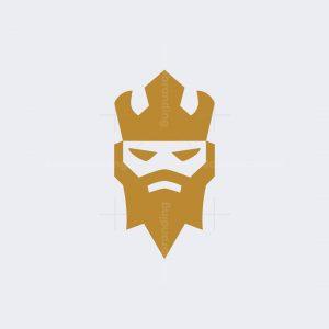 King Logomark