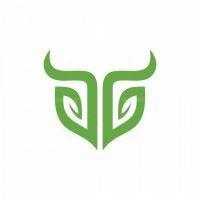 Leaf Bull Logo