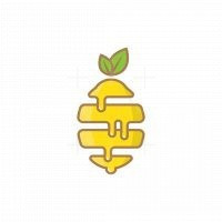 Lemon Honey Logo