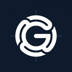 Letter Stylish G Logo