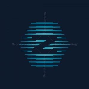 Line Z Logo