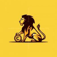 Lion Coin Logo