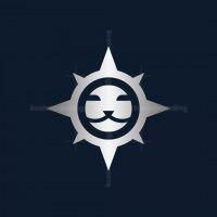 Lion Compass Logo