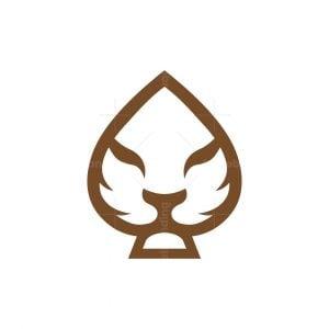 Lion Poker Logo