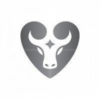 Love Bull Logo