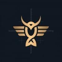 Luxury Owl Logo
