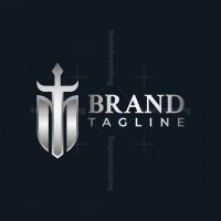 M Sword Logo