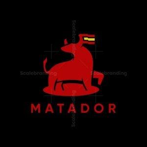 Logo Bull Matador