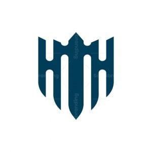 Hm Shield Logo