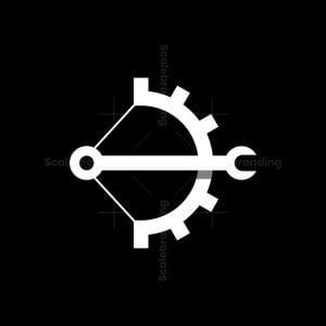 Mechanic Bow Logo