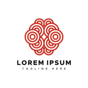 Brain Circle Logo