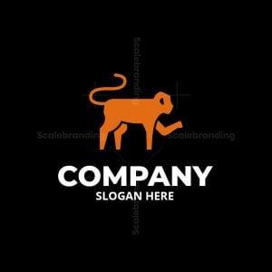 Monkey Logomark