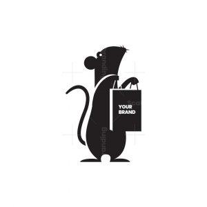 Mouse Bag Logo