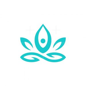 Nature Yoga Logo