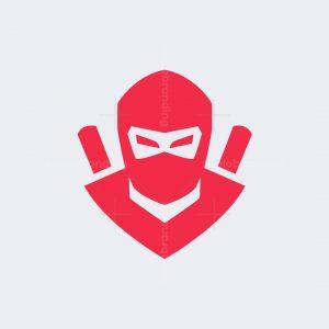 Ninja Logomark
