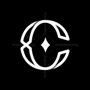 Oc Or Co Letter Logos