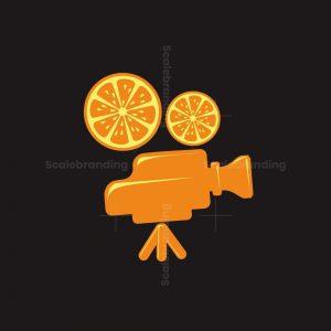 Orange Film Logo