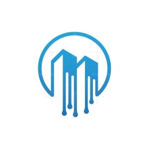 Paint City Logo