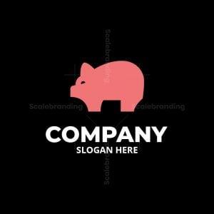 Pig Logomark