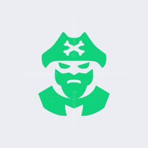 Pirate Logomark