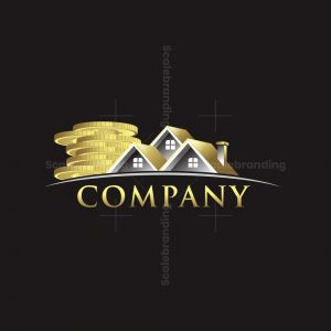 Home Coin Logo