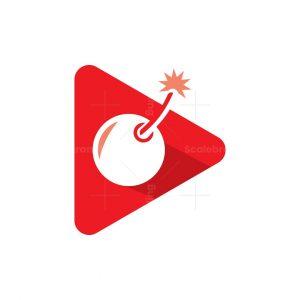Play Bomb Logo