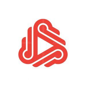 Play Ornament Logo