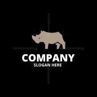 Rhino Logomark