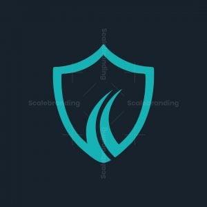 Road Shield Security Logo