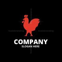 Rooster Logomark