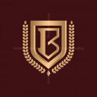 Royal B Logo